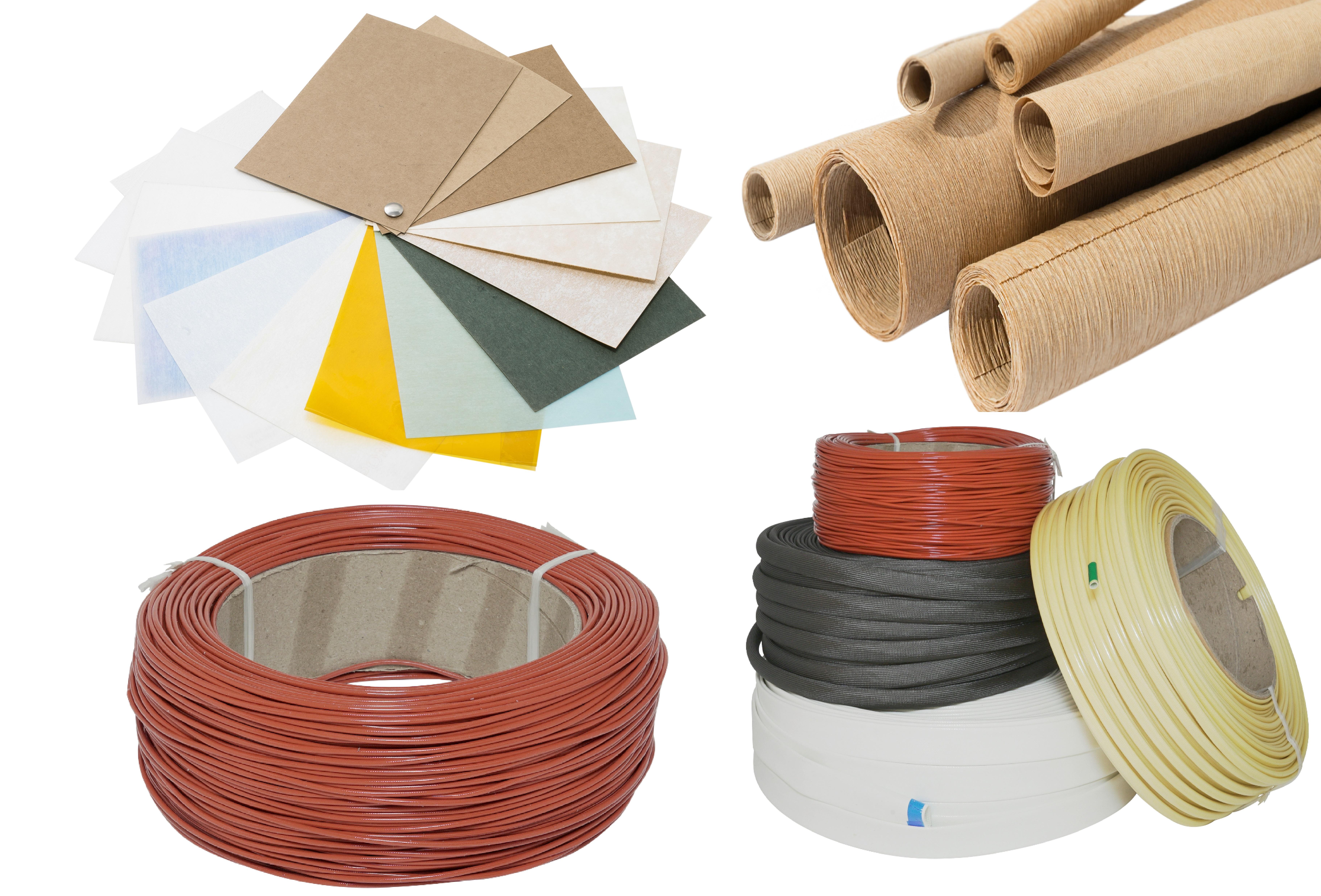 Materiales Aislantes Flexibles